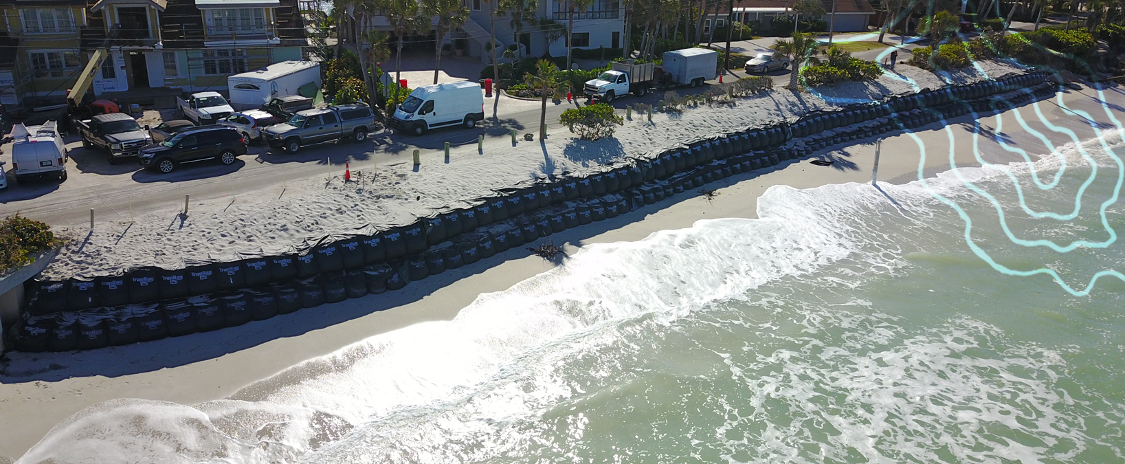 North & South Carolina Hurricane Protection Solutions