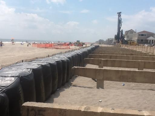 new york sand beach dune protection